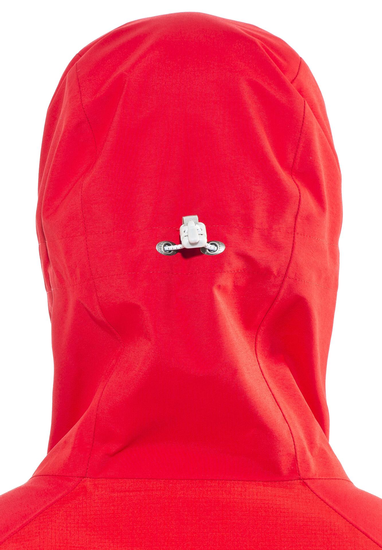 Homme Campz Veste Jungfrau Sur Rouge Gtx Millet tBw40t